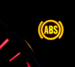 Is Your ABS Warning Light On?
