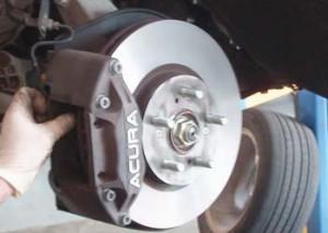 Trust your brake repair to Geller's Automotive in Stanhope, NJ