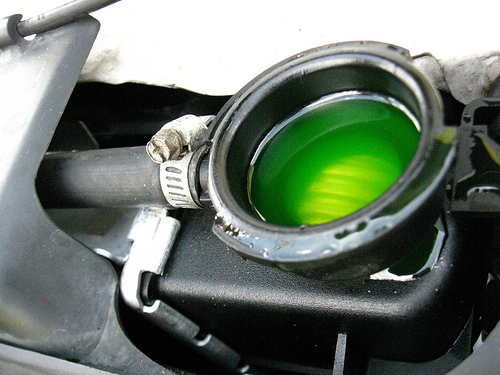 Make sure your cooling system repairs are handled by the pros at Geller's Automotive.