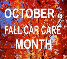 vehicle care